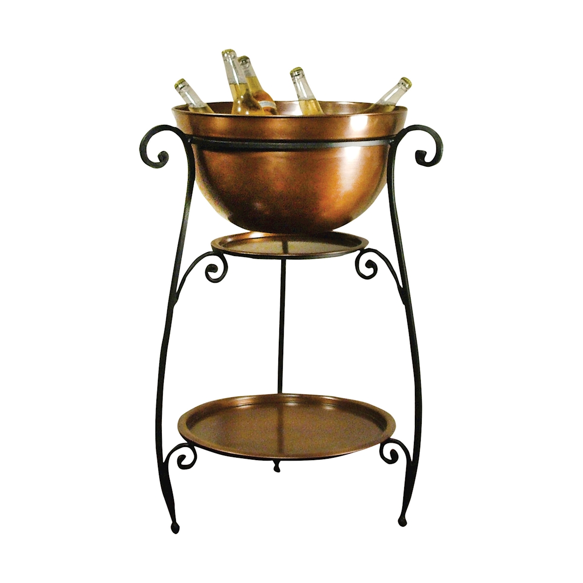 Pomeroy La Forge Beverage Stand 770234