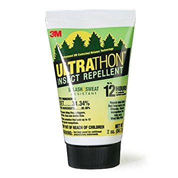 - Ultrathon Insect Repellent Lotion 2.0 oz.(pack of 12)