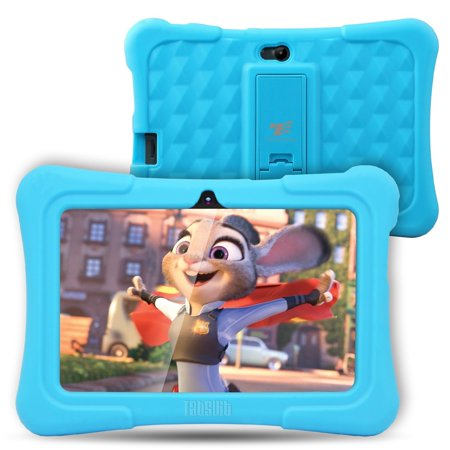 Dragon Touch Y88X Plus 7 inch 2017 Version Tablet for Kids, Kidoz Pre-Installed with All-New Disney Content Android 6.0 Tablet Games Apps for