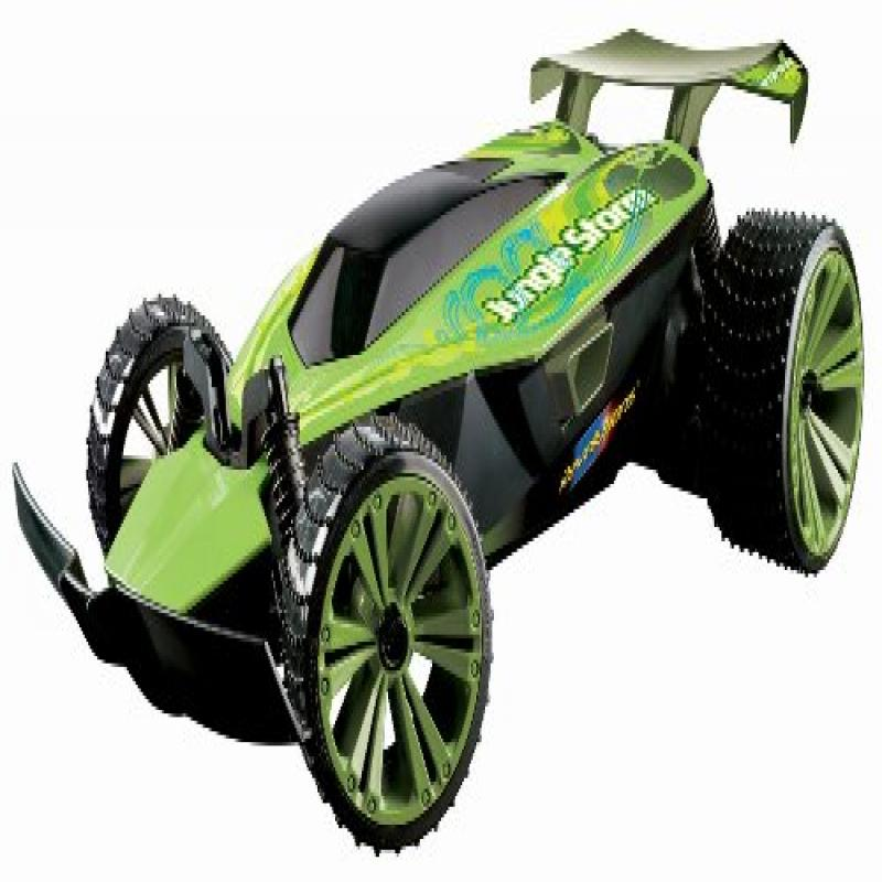 Revell Revellutions Jungle Storm Radio Controlled Buggy