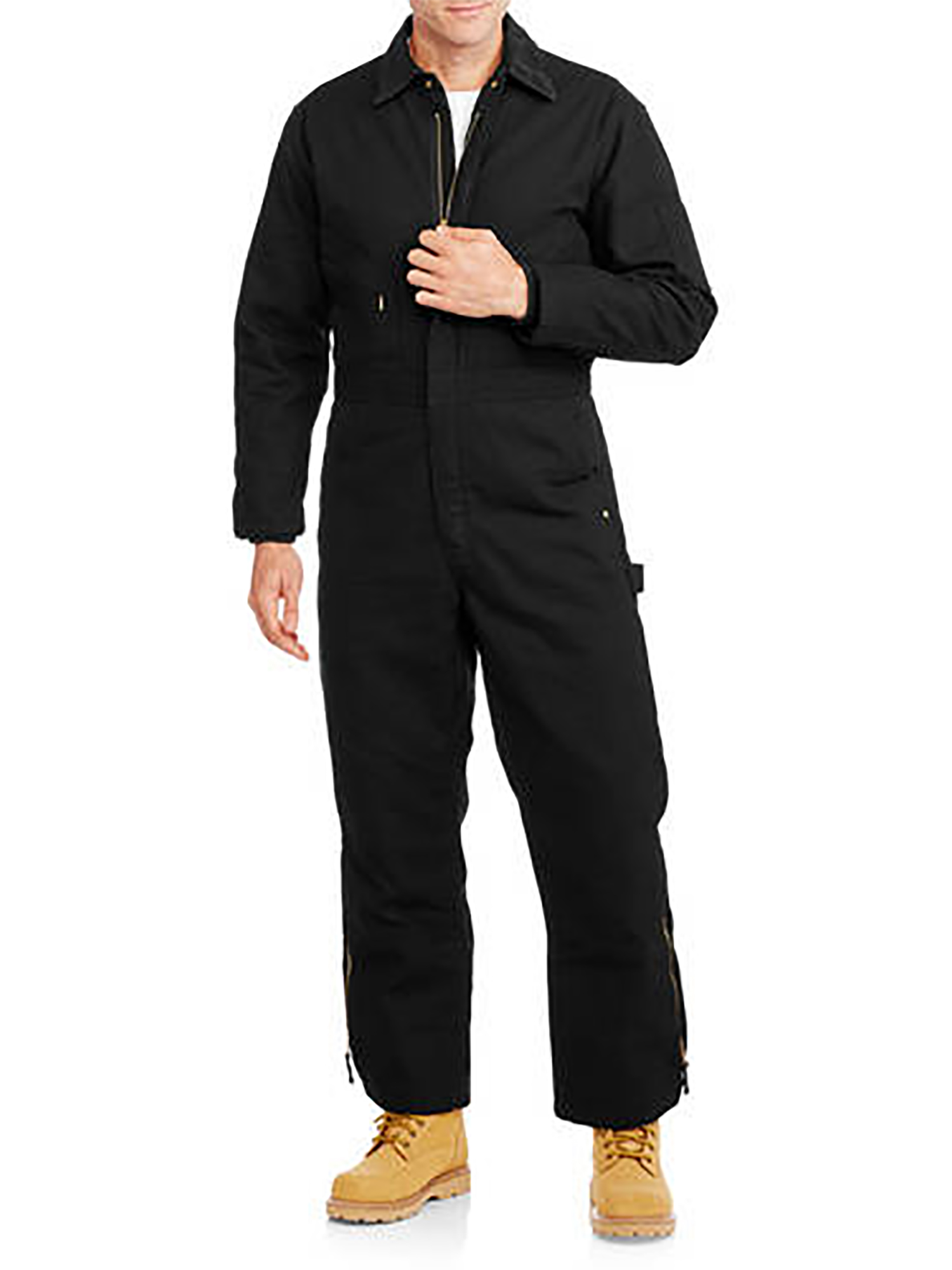 646d52508aa Walls mens insulated duck coverall jpeg 450x450 Mens insulated coveralls  walmart
