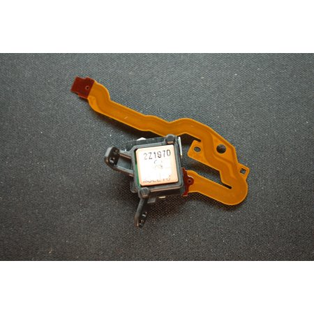 Canon EOS 6D GPS PCB ASS'Y Replacement Brand New Canon Part - Ems Gps