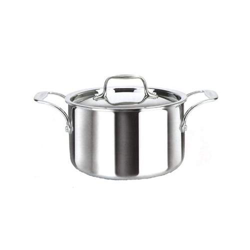 Josef Strauss Cool Kitchen Integral 3 Tri-Ply Casserole 14.75 Qt