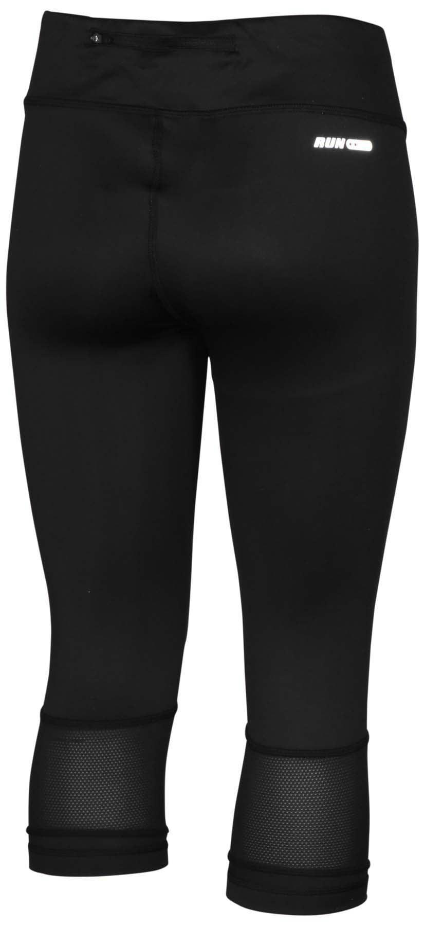Crivit PRO - Crivit Pro Women s Performance Running Capris pants tights  leggings - Walmart.com f94ebcf3a9d