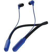 Skullcandy Ink'd Plus Bluetooth Wireless In Ear Earbuds with Microphone