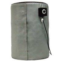 BRISKHEAT FGPDHC55120D Drum Heater, 770 Watts, 6.4Amps AC, 55Gal