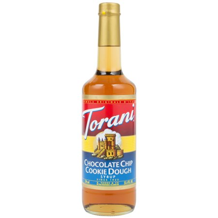 Torani Syrup - Chocolate Chip Cookie Dough ()
