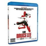 I Am Bruce Lee (Blu-ray) by