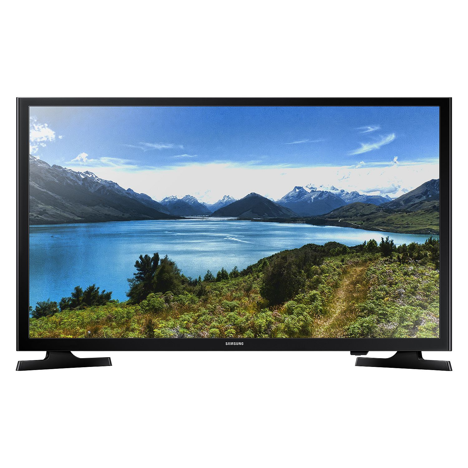 "Refurbished Samsung 32"" Class HD (720P) LED TV (UN32J400DAFXZA)"