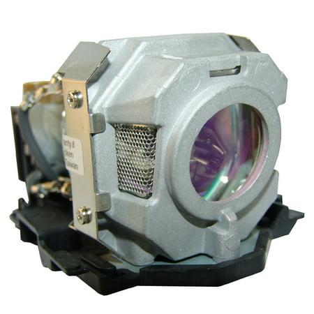 Lutema Platinum for NEC LT35LP Projector Lamp with Housing (Original Philips Bulb Inside) - image 1 de 5