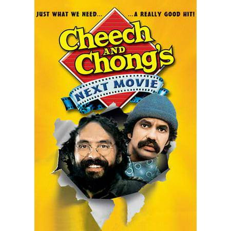 Cheech and Chong's Next Movie (Vudu Digital Video on Demand) (Cheech Chong Next Movie)