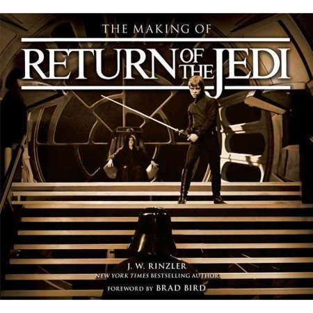 The Making of Return of the Jedi: The Definitive Story
