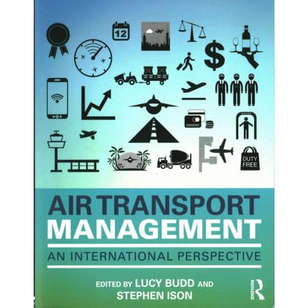 Air Transport Management  An International Perspective
