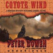 Coyote Wind - Audiobook