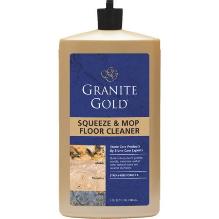 Granite Gold Ready To Use Floor Cleaner
