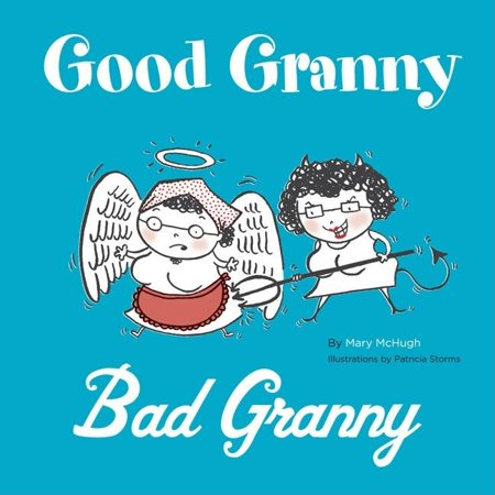 Good Granny/Bad Granny - Granny Tranny