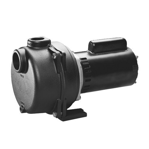 Wayne Cast Iron Sprinkler Pump 2 hp 3400 gph 230 volts