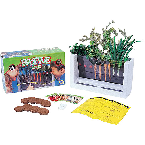 Root-Vue Scholastic Farm Kit