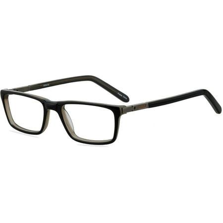 Image of ADOLFO Boys Prescription Glasses, Champion Black Tan