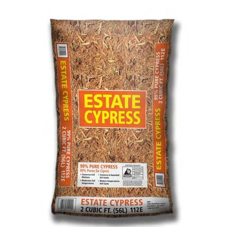 Estate Cypress Mulch (Cypress Mulch)