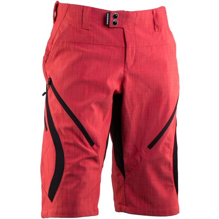Race Face AMBUSH SHORTS FLAME (Ambush Clothing)