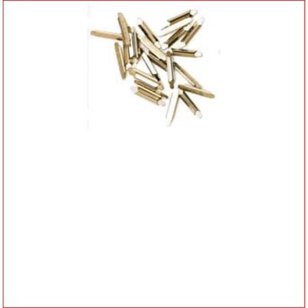 Rail Joiners (Micro Trains Z Scale Metal Rail Joiners (24 pcs) 990 40 909)