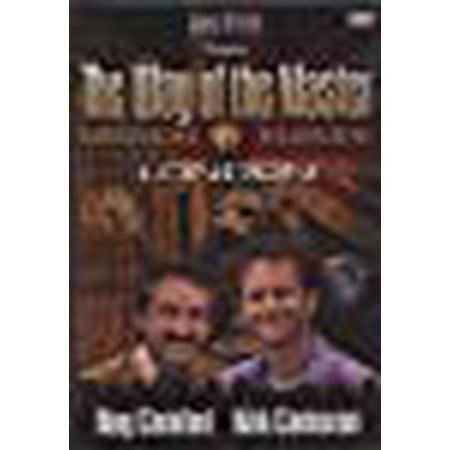 Way of the Master: Mission Europe - London (Season 4, Episode