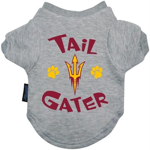 Arizona State Tail Gater Tee Shirt - Large