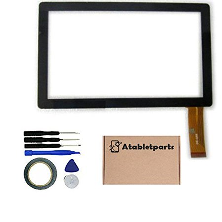 Touch Digitizer Panel (Atabletparts Replacement Digitizer Touch Screen Panel For Chromo Inc. 7