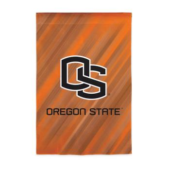 """Oregon State Beavers Doubled Sided Garden Flag 12.5"""" X 18"""""""