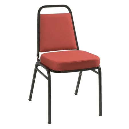 (Set of 5) KFI Seating Armless Stacking Chair