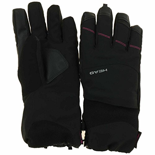 Head Head Women S Dupont Sorona Insulated Ski Glove With