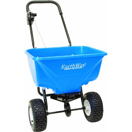 Image of High-Output Broadcast Fertilizer Spreader