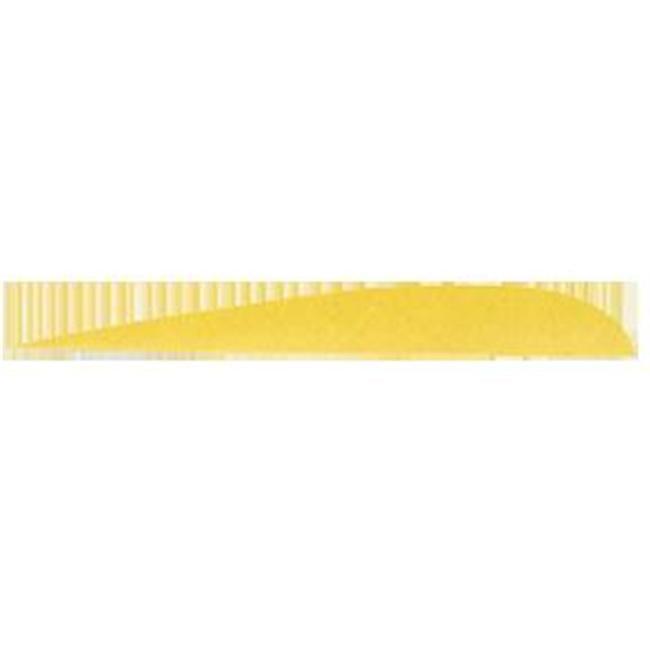 Trueflight Mfg Co F301 1C 3 Rw Yellow Trueflight