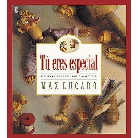 T Eres Especial Edicin de Regalo: You Are Special Gift Edition (Hardcover)