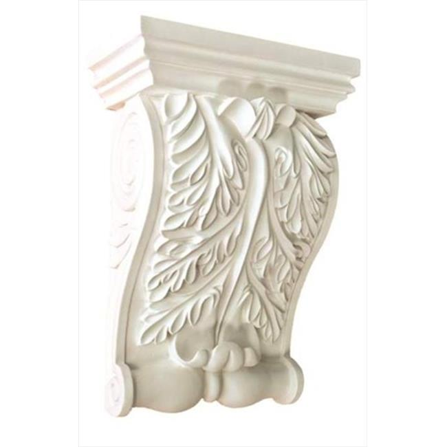 American Pro Decor Decorative Acanthus Corbel