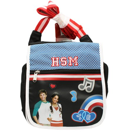 Disney's High School Musical Troy and Gabriella Kids Knapsack - Gabriella High School Musical