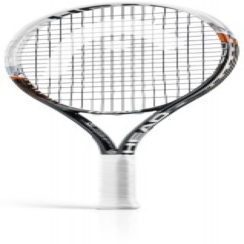 Head Graphene Speed Junior 25 Prestrung Tennis Racquet