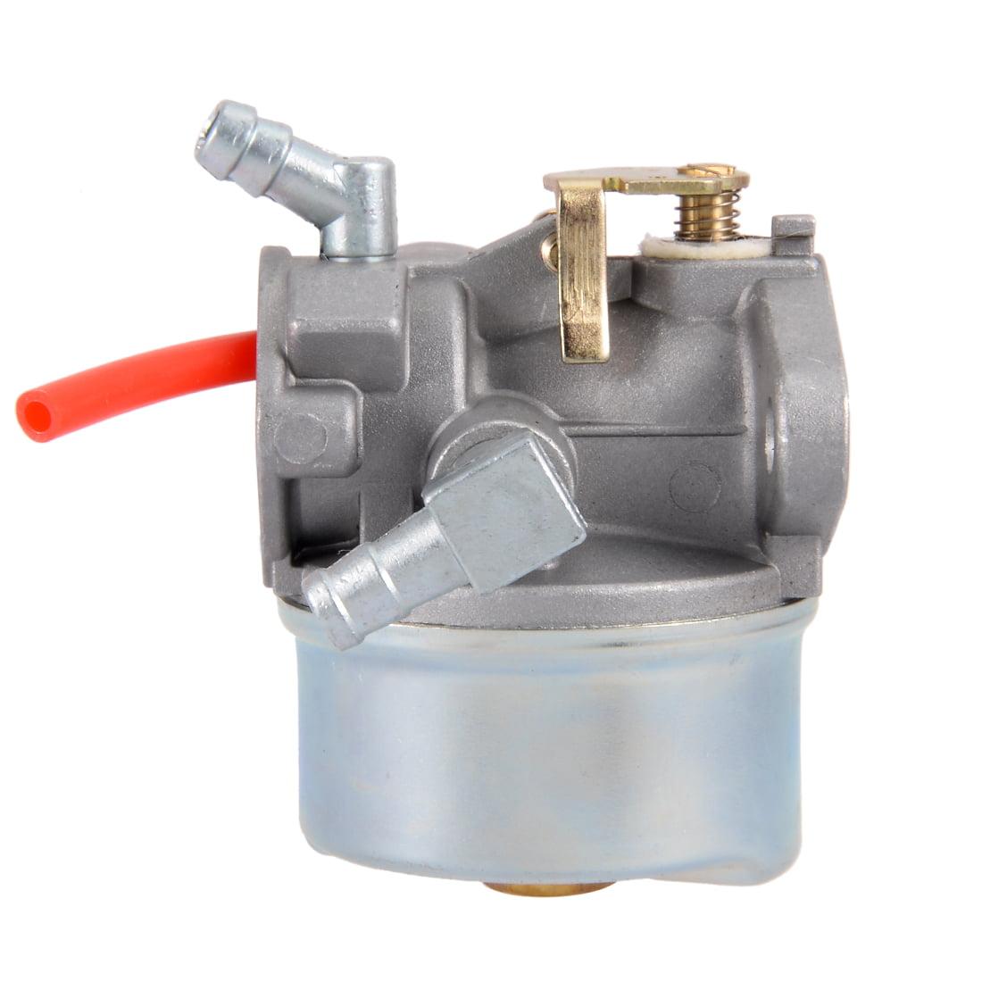 Unique Bargains New Carburetor w Gasket for Tecumseh CARB 640262 640173 640174 - image 5 de 6