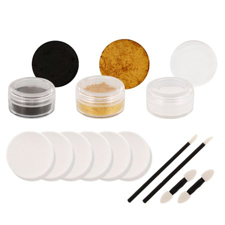 TIGERS Football Basketball FACE PAINTING SET Paint MIS](Body Paint For Football Games)