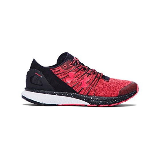 quality design 4d29c 06467 Under Armour Charged Bandit 2 Women's Night Running Shoes - AW16-8.5 - Pink