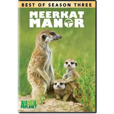 Animal Planet: The Best Of Meerkat Manor: Season 3