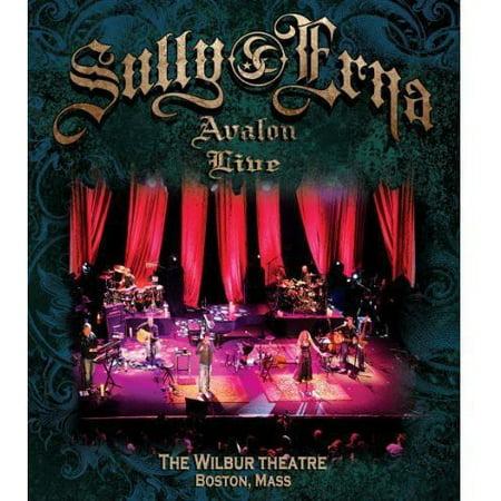 Sully Erna: Avalon Live - The Wilbur Theatre