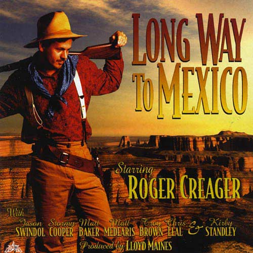 Long Way to Mexico