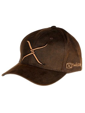 Product Image Western Fashion Accessories Mens Western Fashion Cap OS Brown  Tan e49f1d016c72