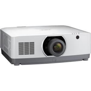 NP-PA653UL-41ZL LCD PROJ 6500L WUXGA 8K:1 HDBASET 18KG W/...
