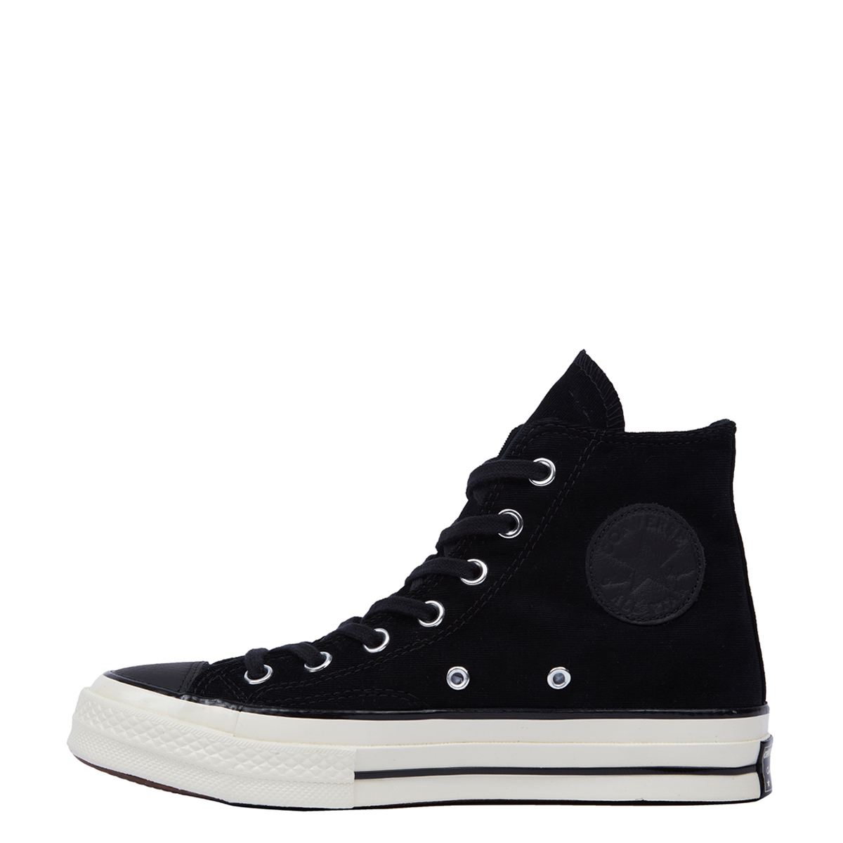 Converse Chuck Taylor All Star '70 Hi Top Sneakers 153985C Black by Converse
