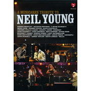A MusiCares Tribute to Neil Young (DVD)