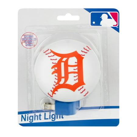 Tiger Lighting Supplies (MLB Night Light Detroit Tigers, 1.0)