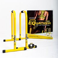 Lebert Fitness EQualizer - Yellow